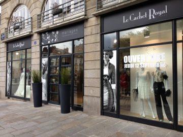Le Cachet Royal à Rennes